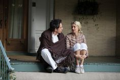 """Ben Stiller and Naomi Watts in the trailer for """"While We're Young"""""""