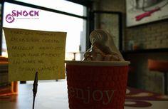Vamos a besayunar al lunes con las energías de una semana que nos llevará a la primavera.   Lo hacemos con nuestro #Ashockatto... Recibiendo a los días con calor y con fuerza www.valencianashock.com