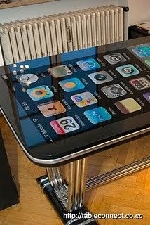 #tech, #iphone, #multitouch