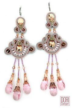 Stunning look by Covet fashion with Doris Folies earrings