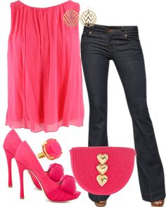 """Betty"" by jeanean-brown on Polyvore"
