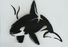 Stencil | Super Cool Creative Stencils and Banksy Promo