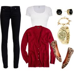 """""""ootd 9.19.13"""" by cdsommer on Polyvore"""
