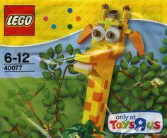LEGO Geoffrey