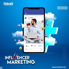 Digital Advertising Agency, Digital Marketing, Banner Online, Motion Poster, Design Inspiration, Design Ideas, Influencer Marketing, Social Media Design, Business Flyer
