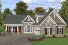 House Plan 56-581