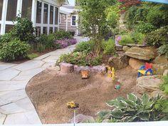 Sandbox Children's Garden