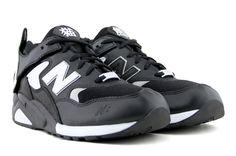 "New Balance 580 ""Panda"" Customs"