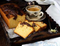 Bizcocho de Nutella. Receta - La Cocina de Frabisa La Cocina de Frabisa