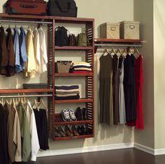 Closet gallery | Closet Organization Ideas