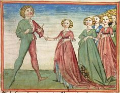 Sigenot — Stuttgart (?) - Werkstatt Ludwig Henfflin, um 1470 Cod. Pal. germ. 67 Folio 7r