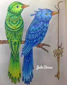 Dagdrommar/daydreams Hanna karlzon Colored by Julie Bouve