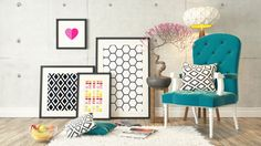 10 Amazing and Instant Home Decor Tips #home #decor #furniture #interior #architecture