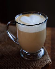 Have you ever tried a hazelnut latte? The richness in the syrup pairs well with the depth in the espresso! Try it out next time! Ak 47, My Bar, Coffee Recipes, Syrup, Espresso, Brewing, Latte, Bakery, Pairs