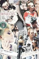 Miley?:OO