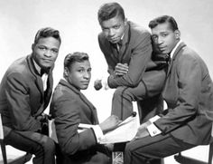 Little Anthony and the Imperials is an American rhythm and blues/soul/doo-wop vocal group from New York City, first active in the 1950s.