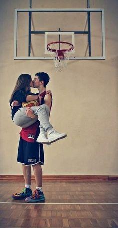 35 Best ideas for basket ball boyfriend couple goals Basketball Couple Pictures, Basketball Couples, Football Couples, Basketball Boyfriend, Basketball Players, Sports Basketball, Basketball Goals, Sports Pictures, Basketball Tumblr