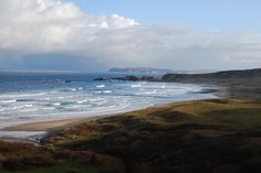 Northern Antrim coast, Northern Ireland