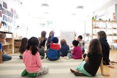 AltSchool:シリコンヴァレーが考える「21世紀の学校」 « WIRED.jp