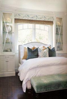 beachy decor - beach bedroom