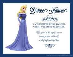 Young Women Value Disney Princess Posters   Divine Nature: Sleeping Beauty