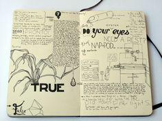 Sketchbook   Tyler Adam Smith