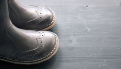 Image of bisgaard boots ° grey 31-33 Doc Martens Oxfords, Clogs, Oxford Shoes, Gray, How To Wear, Style, Fashion, Swag, Moda
