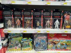 ToyzMag.com » Star Wars Black Series Wave 4 dispo en France