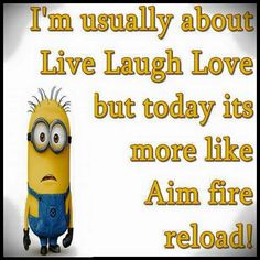 Live , Laugh and Love