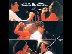 06 - Com Açucar, Com Afeto - Chico Buarque e Maria Bethania Ao Vivo - YouTube