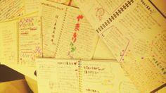 Yamamori Mika Sketches