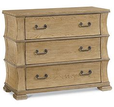 Celladora - Case Hall Chest (Shadow finish) | Drexel Heritage