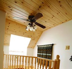 thinking of putting a ceiling like this in my laundry room