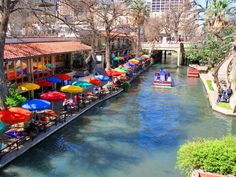 Top Things to Do When Visiting San Antonio | TripsToDiscover.com