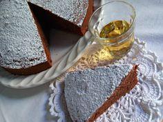 Torta al cioccolato e whisky