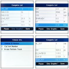19 Best Auto code reader diagnostic tool OBD II scanner