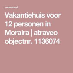 Vakantiehuis voor 12 personen in Moraira   atraveo objectnr. 1136074