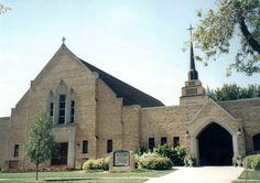 Zion Lutheran Church, Aberdeen. South Dakota Synod, ELCA. Evangelical Lutheran Church in America.