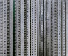 Internazionale » Prospettiva verticale. Hong Kong