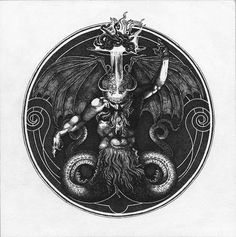 Artem  Grigoryev Hatch Drawing, Stippling, Dark Art, My Works, Alter, Black Metal, Weird, Typography, Ink