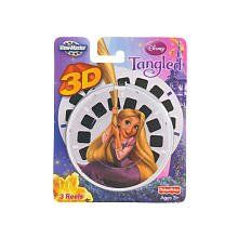 Disney Tangled View-Master 3-Pack Reels, 2015 Amazon Top Rated Viewfinders #Toy