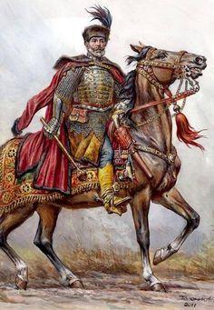 Poland History, Art History, Military Art, Military History, Renaissance, Military Costumes, Knight Armor, Fantasy Warrior, Fantasy Inspiration