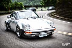 Porsche 911 by Bart516