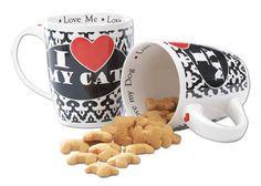 I Love My Pet Jumbo Mugs............so cute and available at http://doggyinwonderland.com/item_1617/I-Love-My-Pet-Jumbo-Mugs.htm