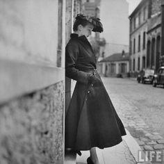 Laudem Gloriae: Gordon Parks, Paris, 1951