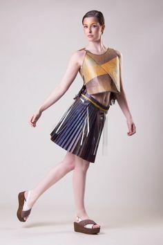 Studio Rebecca L Cooper: Material Futures