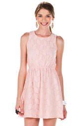 Topanga Dress $48.00 Francesca's