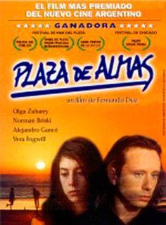 "1997- Mejor Película Iberoamericana: ""Plaza de Almas"", de Fernando Díaz.                               #FilmFest #MDQ #MardelPlata #Cine"