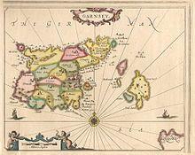 Guernsey – Wikipedia