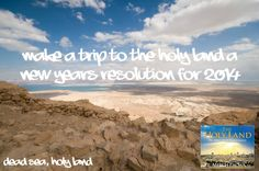 """""""The Holy Land: An Armchair Pilgrimage"""" by @Fr. Mitch Pacwa, S.J."""